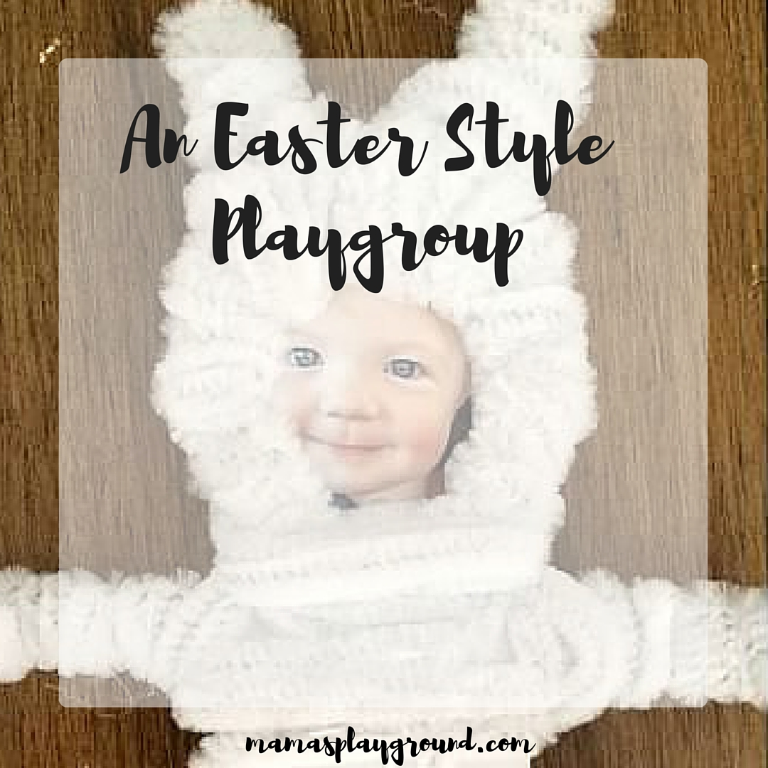 Easter Playgroup Insta